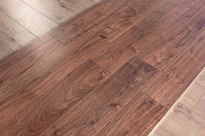 木地板颜色选择六大原则
