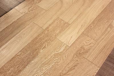江苏双奇多层实木地板 打造全新舒适生活