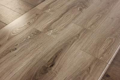 双奇地板:用心做好每一块地板
