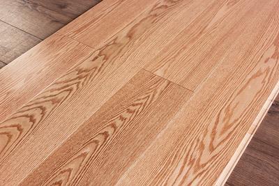 木地板如何挑选?