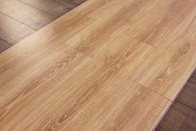 强化复合地板如何选购?
