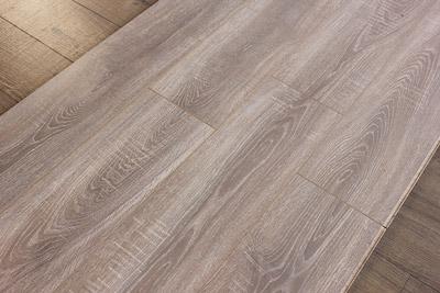 强化地板的特点有哪些?
