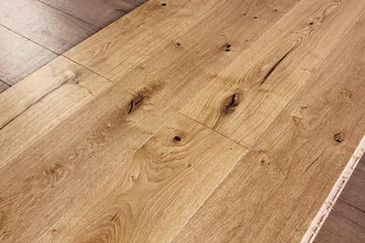实木地板保养需注意什么?