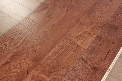 高品质装修时代, 双奇三层实木地板再掀消费新趋势!