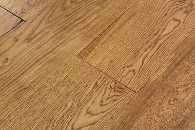 三层实木地板欧橡SOX-L821