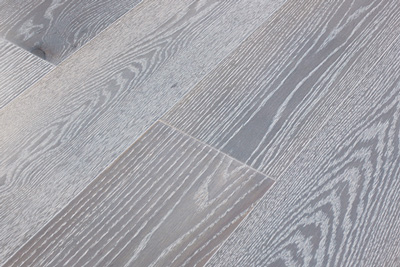 三层实木地板红橡SHX-S111