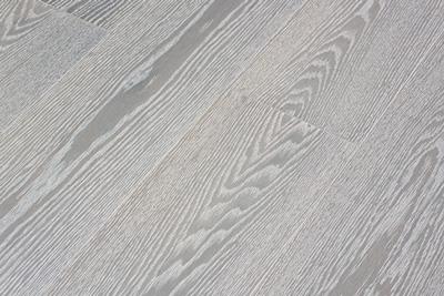 三层实木地板红橡SHX-S109