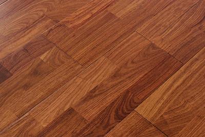 多层实木地板亚花梨三拼SKP601
