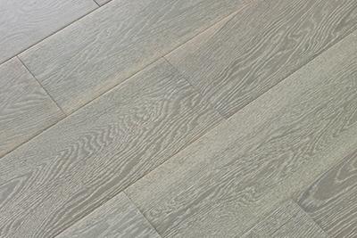 多层实木地板橡木仿古SK8009