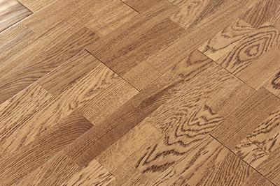 多层实木地板橡木三拼SKP501