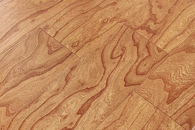 多层实木地板榆木SK101
