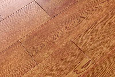 多层实木地板橡木SK206