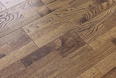 多层实木地板橡木三拼SKP502