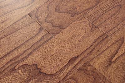 多层实木地板榆木SK103
