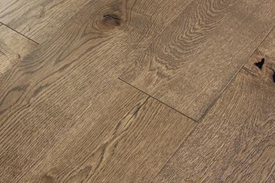三层实木地板欧橡独幅SOX-L820