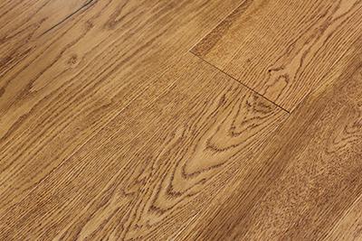 三层实木地板欧橡独幅SOX-L821