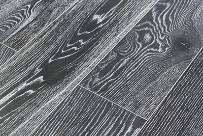 三层实木地板欧橡独幅SOX-L812