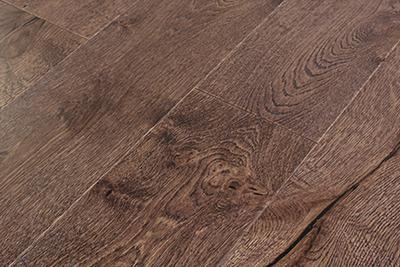 三层实木地板欧橡独幅SOX-Z601