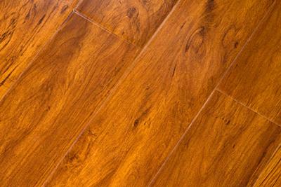 强化复合地板美洲樱桃7701