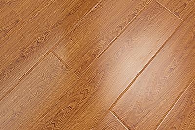 强化复合地板黄金橡木JS104