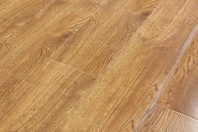 强化复合地板南美橡木7917