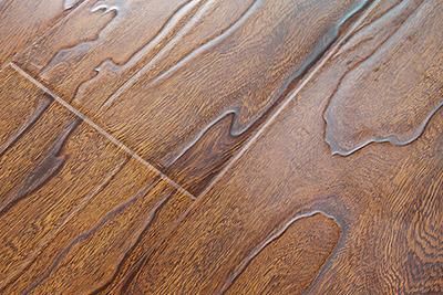 强化复合地板榆木仿古YM605