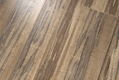 强化复合地板高山灰橡DC507